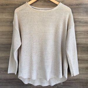 SFERRA Sweaters - Sfera Knit Sweater- Size L